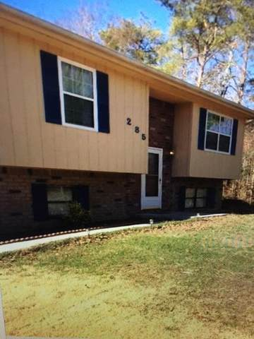 285 Quill Drive Nw, Cleveland, TN 37311 (MLS #20210941) :: The Edrington Team