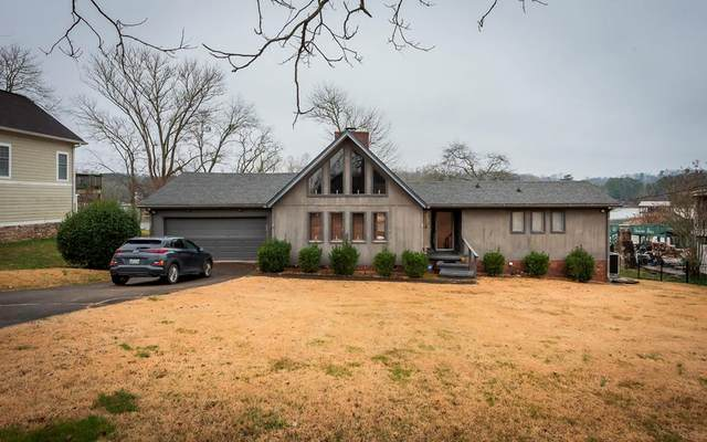 8127 Savannah Hills Drive, Ooltewah, TN 37363 (MLS #20210956) :: Austin Sizemore Team