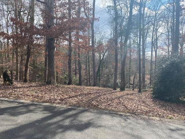 .63 acres NW Woodcrest Circle, Cleveland, TN 37312 (MLS #20210966) :: Austin Sizemore Team