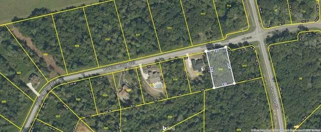 378 Walking Horse Trail, Rockwood, TN 37854 (MLS #20210976) :: The Jooma Team