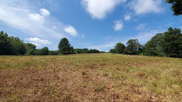 Tract 5 Shahan Road, Birchwood, TN 37308 (MLS #20210980) :: Austin Sizemore Team