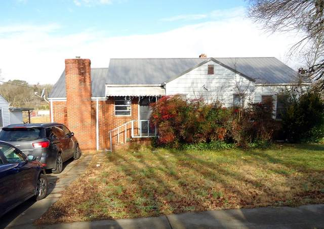 1026 Jones Street, Athens, TN 37303 (MLS #20211012) :: The Edrington Team