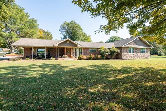 1300 N Main, Decatur, TN 37322 (#20211036) :: Billy Houston Group