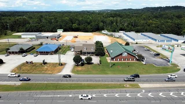 3083 Battlefield Parkway, Fort Oglethorpe, GA 30008 (MLS #20211080) :: The Edrington Team