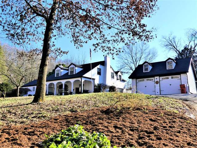 2921 Highway 39 W, Athens, TN 37303 (MLS #20211088) :: The Mark Hite Team