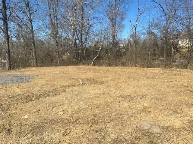 Lot 2 Henderson Avenue Nw, Cleveland, TN 37312 (MLS #20211158) :: The Edrington Team