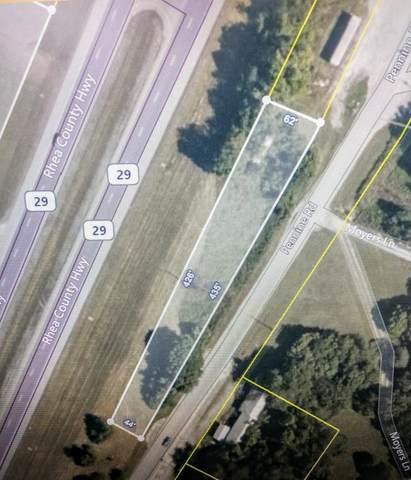 1085 Pennine Road, Spring City, TN 37381 (MLS #20211206) :: Austin Sizemore Team