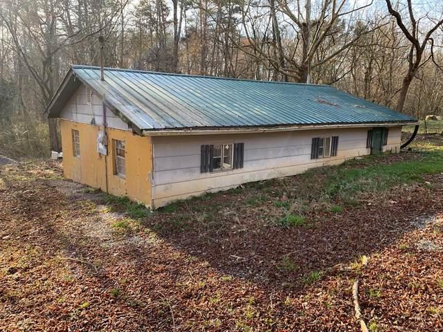 1121 Athens Pike, Etowah, TN 37331 (#20211350) :: Billy Houston Group