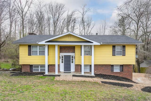 7427 Irongate Drive, Hixson, TN 37343 (#20211377) :: Billy Houston Group