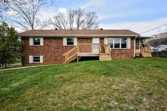 1930 West Lake Drive Nw, Cleveland, TN 37312 (MLS #20211403) :: The Mark Hite Team