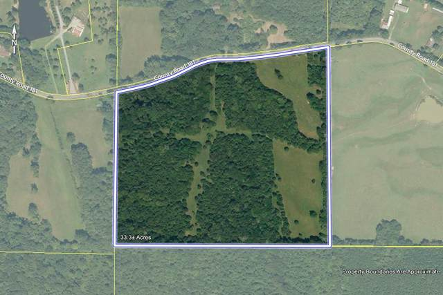 Lot 2 County Road 181, Athens, TN 37303 (#20211557) :: Billy Houston Group