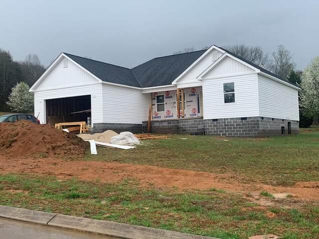 166 Casey Lane, Dayton, TN 37321 (#20211558) :: Billy Houston Group