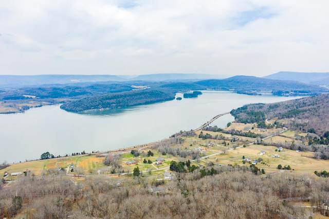 0 Scenic Drive, South Pittsburgh, TN 37380 (MLS #20211588) :: The Jooma Team