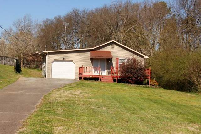 252 Burke Road Se, Cleveland, TN 37323 (#20211602) :: Billy Houston Group