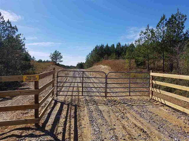 35.45 Acres Spring Place Road Se, Cleveland, TN 37323 (MLS #20211691) :: The Jooma Team