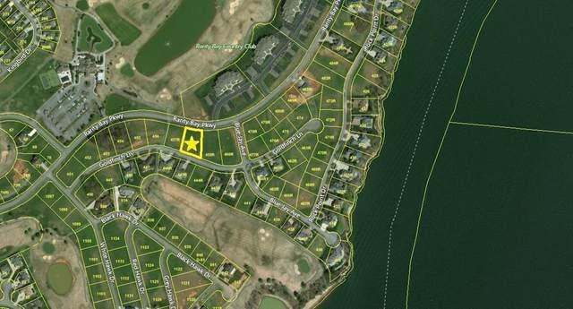 0 Rarity Bay Parkway, Vonore, TN 37885 (MLS #20211729) :: The Mark Hite Team