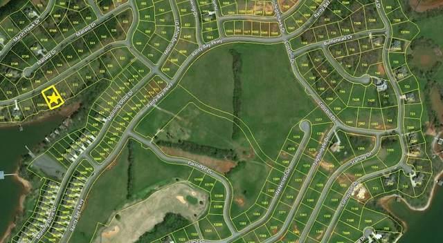 450 Marsh Hawk Drive, Vonore, TN 37885 (MLS #20211740) :: The Mark Hite Team