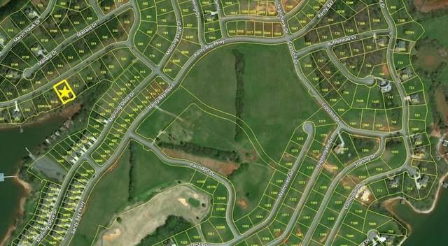 460 Marsh Hawk Drive, Vonore, TN 37885 (MLS #20211747) :: The Mark Hite Team