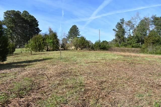 000 County Road 315, Sweetwater, TN 37874 (MLS #20211872) :: The Edrington Team