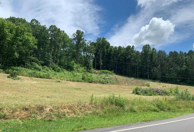 2.4 acres North Lee Highway, Cleveland, TN 37312 (MLS #20211910) :: The Jooma Team