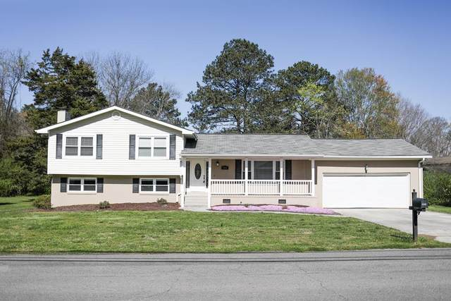 3443 Clearwater Drive Ne, Cleveland, TN 37312 (MLS #20211996) :: The Jooma Team