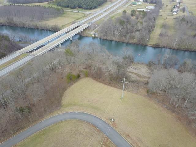 194 Waterstone Drive Nw, Benton, TN 37307 (MLS #20212043) :: The Jooma Team