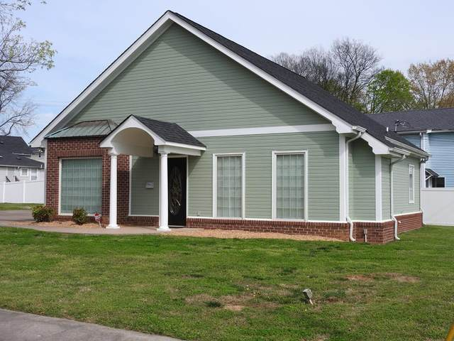 200 Harle Avenue, Nw, Cleveland, TN 37311 (#20212045) :: Billy Houston Group