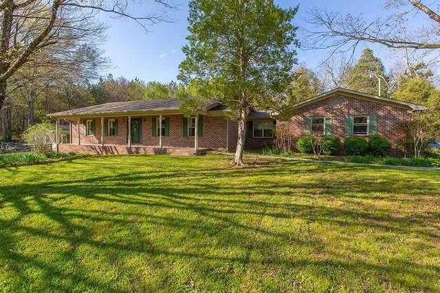 1282 Bigsby Creek Road Nw, Cleveland, TN 37312 (#20212090) :: Billy Houston Group