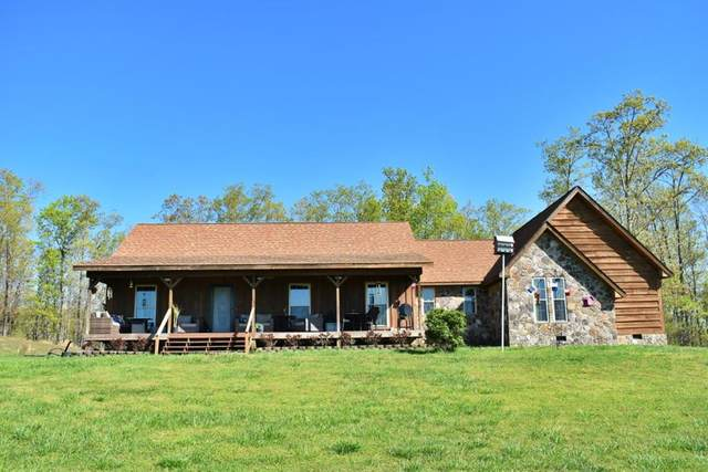 338 & 260 Stump Hollow Road, Spring City, TN 37381 (MLS #20212106) :: The Jooma Team