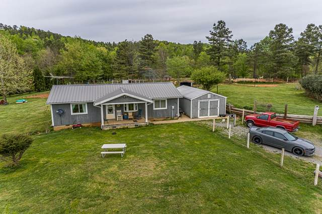550 County Road 804, Etowah, TN 37331 (MLS #20212199) :: The Edrington Team