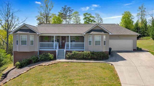 216 Orrie Moss Court Se, Cleveland, TN 37323 (MLS #20212205) :: The Mark Hite Team