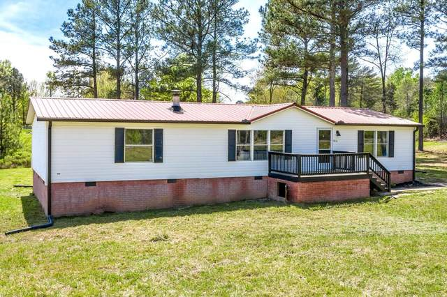 206 Warren Turner Road Ne, Cleveland, TN 37323 (MLS #20212235) :: The Edrington Team