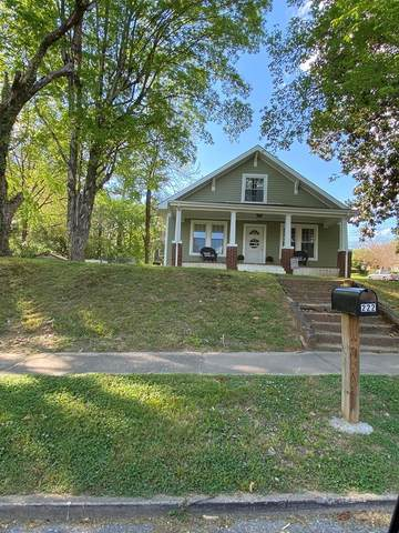 222 Forrest Avenue, Athens, TN 37303 (MLS #20212252) :: The Mark Hite Team