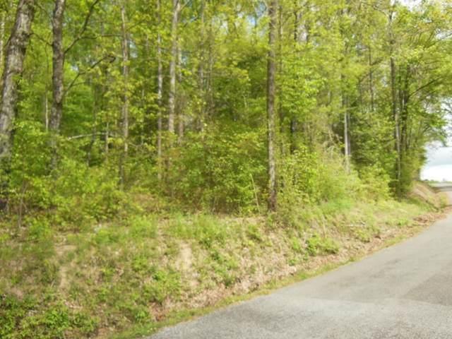 Lot 26 County Road 3, Calhoun, TN 37309 (MLS #20212319) :: The Edrington Team