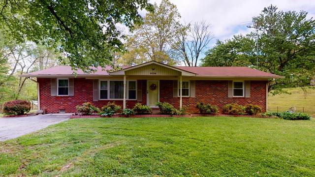 6256 Bates Pike Se, Cleveland, TN 37323 (MLS #20212330) :: The Mark Hite Team