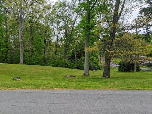 Lot 142 Parkwood Trail Nw, Cleveland, TN 37312 (MLS #20212401) :: The Jooma Team