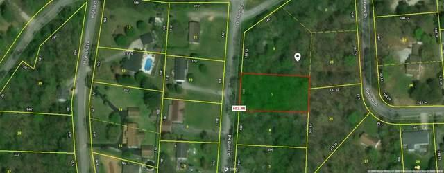 Lot 6 High Point Orchard, Kingston, TN 37763 (MLS #20212464) :: Austin Sizemore Team
