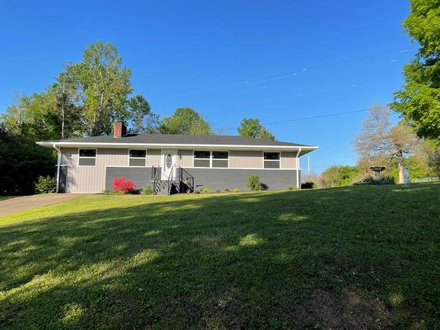 109 County Road 204, Athens, TN 37303 (#20212498) :: Billy Houston Group