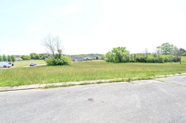 Lot 10 Frank Circle, Dayton, TN 37321 (#20212517) :: Billy Houston Group