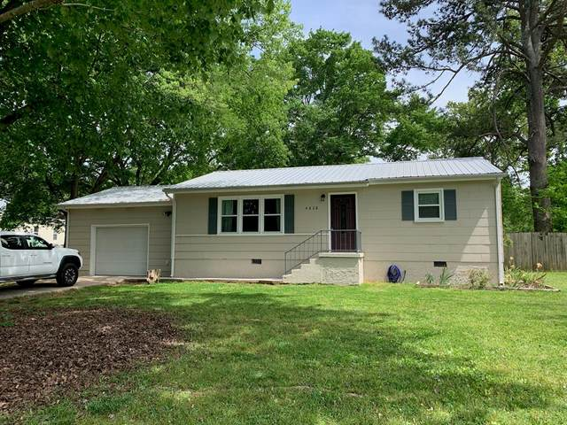 4828 Hal Drive, Chattanooga, TN 37416 (#20212518) :: Billy Houston Group
