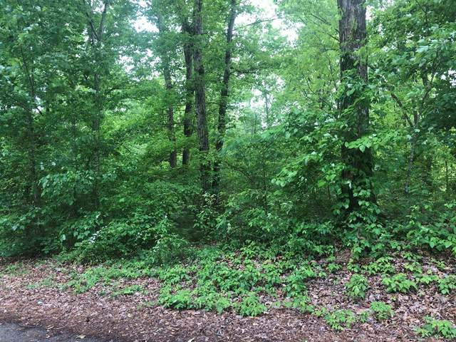 Lot 40 Mcclanahan Nw, Cleveland, TN 37312 (MLS #20212654) :: The Jooma Team