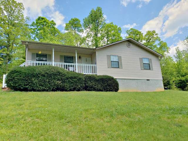 198 Sunrise Lane, Decatur, TN 37322 (MLS #20212686) :: Austin Sizemore Team