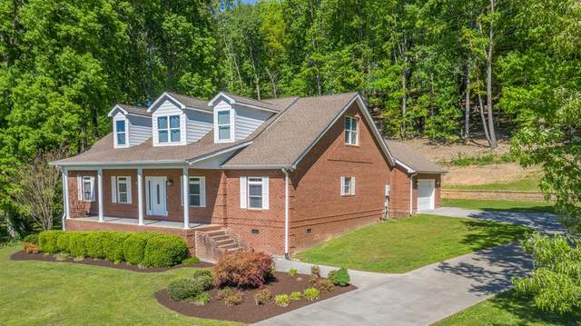 109 County Road 7004, Athens, TN 37303 (MLS #20212695) :: The Jooma Team
