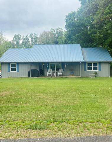293 County Road 213, Athens, TN 37303 (#20212926) :: Billy Houston Group