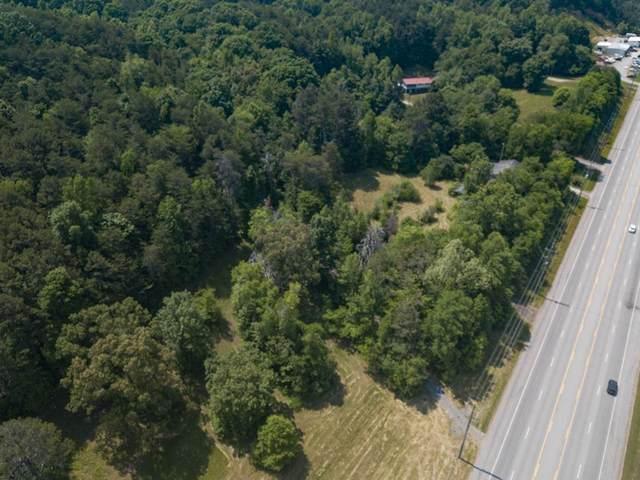 14610 Dayton Pike, Sale Creek, TN 37373 (MLS #20213089) :: The Jooma Team