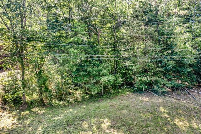 0 Frontage Road Nw, Cleveland, TN 37312 (MLS #20213178) :: The Jooma Team