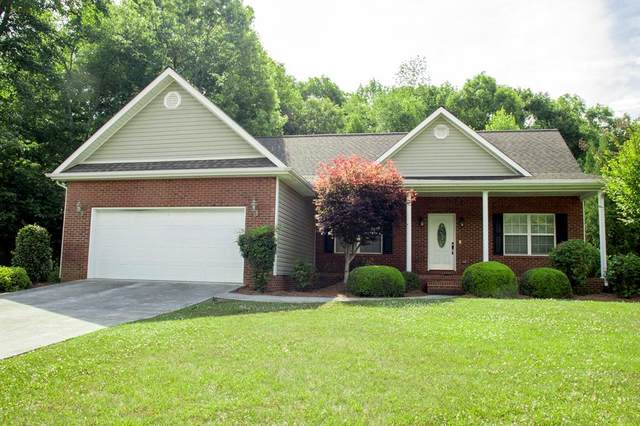 104 Shadows Lawn, Athens, TN 37303 (#20213230) :: Billy Houston Group