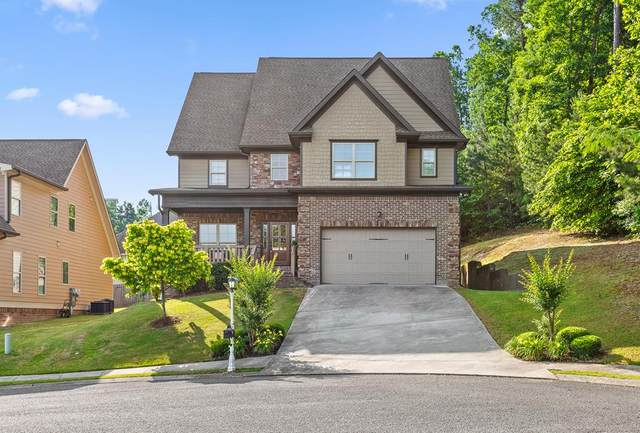 1204 Dutchess Court, Chattanooga, TN 37421 (MLS #20213246) :: Austin Sizemore Team