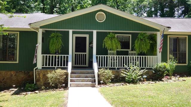 11908 Crestwood Trail, Harrison, TN 37341 (MLS #20213266) :: Austin Sizemore Team