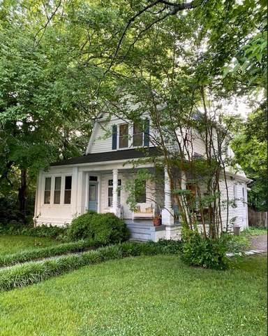 1243 North Ocoee Street  Nw, Cleveland, TN 37311 (#20213274) :: Billy Houston Group